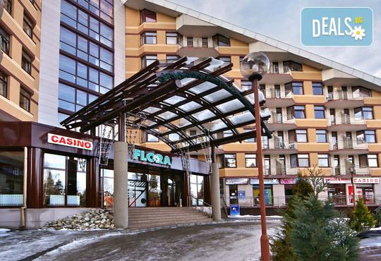 Хотел Флора 4* - снимка - 2