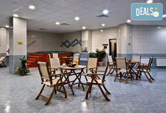 Хотел Флора 4* - снимка - 19