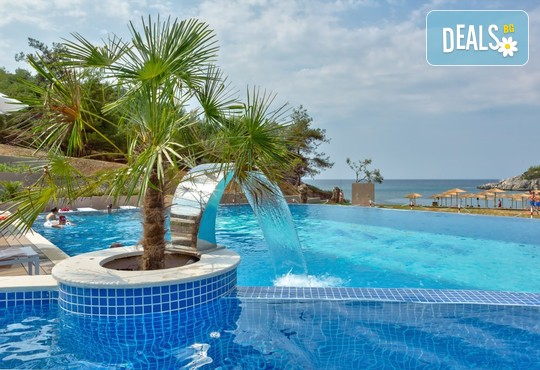 Thassos Grand Resort  5* - снимка - 26