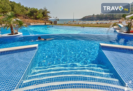 Thassos Grand Resort  5* - снимка - 27