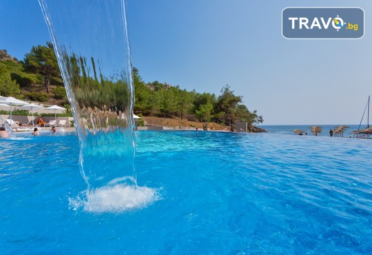 Thassos Grand Resort  5* - снимка - 28