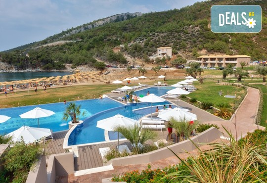 Thassos Grand Resort  5* - снимка - 25