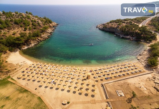 Thassos Grand Resort  5* - снимка - 2