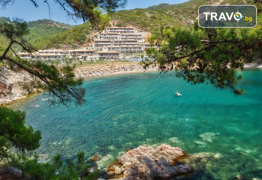 Thassos Grand Resort  5* - снимка - 33