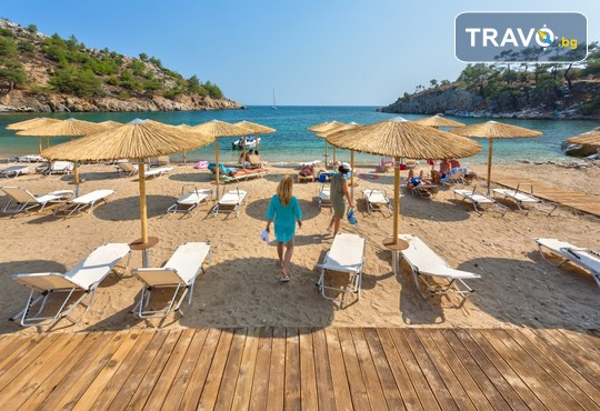 Thassos Grand Resort  5* - снимка - 3