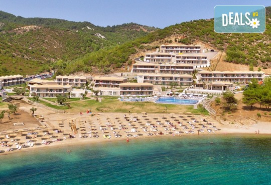 Thassos Grand Resort  5* - снимка - 1