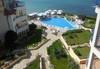 """Почивка в Созопол  от май до септември, в Апартхотел """"Панорама"""", местност Буджака! 7 нощувки в апартаменти с 1 или 2 спални с оборудван кухненски бокс, климатици,външен басейн, шезлонги и чадъри, вътрешен двор - градина, хотела е на първа линия над морето - thumb 20"""