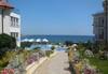 """Почивка в Созопол  от май до септември, в Апартхотел """"Панорама"""", местност Буджака! 7 нощувки в апартаменти с 1 или 2 спални с оборудван кухненски бокс, климатици,външен басейн, шезлонги и чадъри, вътрешен двор - градина, хотела е на първа линия над морето - thumb 24"""