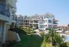 """Почивка в Созопол  от май до септември, в Апартхотел """"Панорама"""", местност Буджака! 7 нощувки в апартаменти с 1 или 2 спални с оборудван кухненски бокс, климатици,външен басейн, шезлонги и чадъри, вътрешен двор - градина, хотела е на първа линия над морето - thumb 25"""