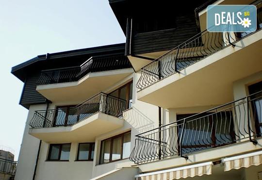 Апартаменти Saule 3* - снимка - 4