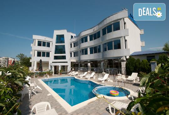 Семеен хотел Ариана 3* - снимка - 1