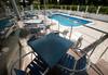 Лятна почивка в Лозенец! Нощувка със закуска или със закуска и вечеря в Семеен хотел Ариана 3*, ползване на басейн и шезлонги, безплатно настаняване на деца до 1.99г.  - thumb 10