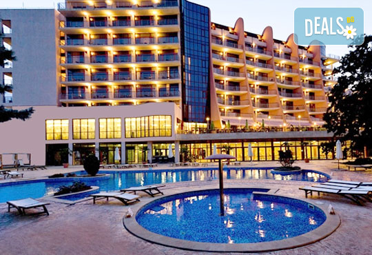 Хотел Double Tree By Hilton 4* - снимка - 1