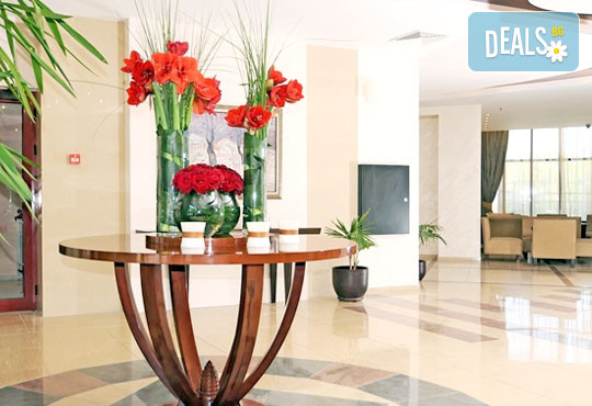 Хотел Double Tree By Hilton 4* - снимка - 10