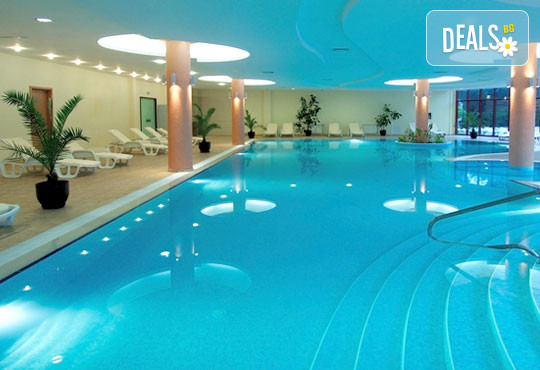 Хотел Double Tree By Hilton 4* - снимка - 11
