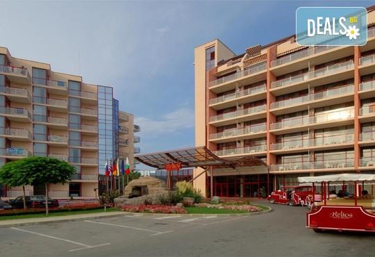 Хотел Хелиос СПА и Ризорт 4* - снимка - 3