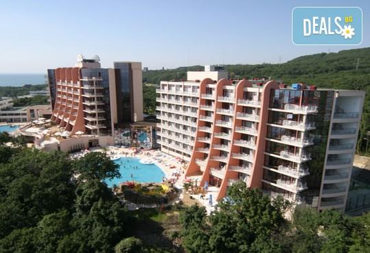 Хотел Хелиос СПА и Ризорт 4* - снимка - 2