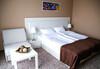 Пълен релакс в хотел Айнщайн 3*, с. Огняново! Нощувка със закуска, възможност за ползване на джакузи с минерална вода, сауна и парна баня, безплатно за дете до 5.99г.! - thumb 7