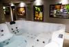 СПА и релакс в Огняново! Нощувка със закуска или закуска и вечеря в СПА хотел Айнщайн,  парна баня, сауна и джакузи!  - thumb 6