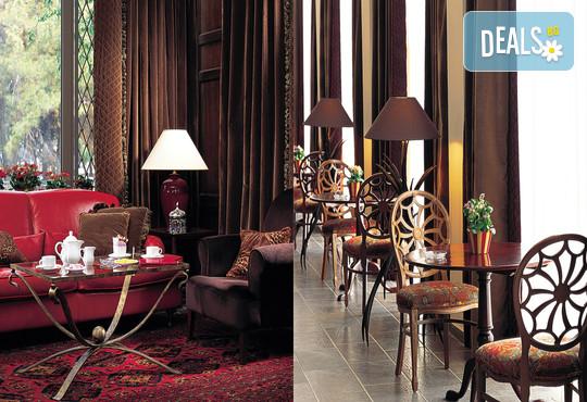 Grecotel Astir Egnatia Luxury Hotel 5* - снимка - 21
