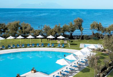 Нощувка на човек на база Закуска и вечеря, Закуска, обяд и вечеря в Grecotel Astir Egnatia Luxury Hotel, Северна Гърция - Снимка
