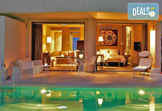Grecotel Astir Egnatia Luxury Hotel 5* - снимка - 19