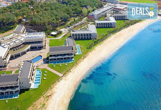 Grecotel Astir Egnatia Luxury Hotel 5* - снимка - 2