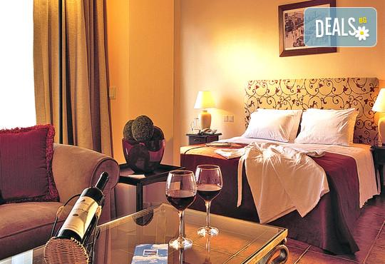 Grecotel Astir Egnatia Luxury Hotel 5* - снимка - 11