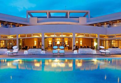 Великден в Grecotel Egnatia Luxury Hotel 4*, Александруполис! 3 нощувки на база HB с включен Великденски обяд - Снимка