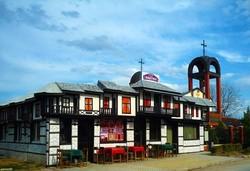 Почивка в Комплекс Манастира с. Иваново, край Русе! 1 нощувка със закуска и вечеря