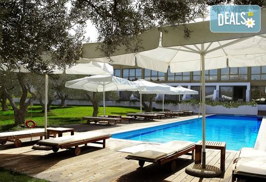 Alexander Beach Hotel & Spa 4* - снимка - 29
