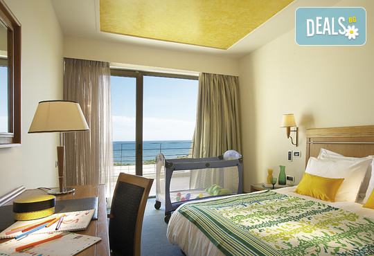 Alexander Beach Hotel & Spa 5* - снимка - 12