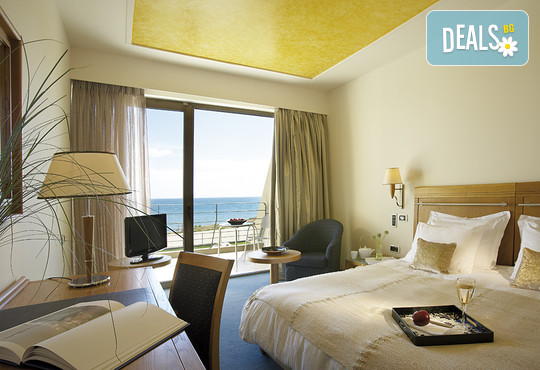 Alexander Beach Hotel & Spa 4* - снимка - 11