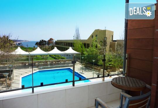 Alexander Beach Hotel & Spa 4* - снимка - 30