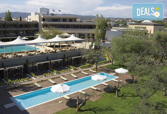 Alexander Beach Hotel & Spa 4* - снимка - 1