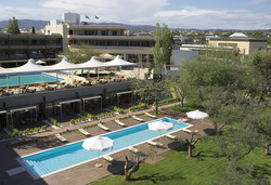 Лято 2016 в Alexander Beach Hotel & Spa, Северна Гърция на база BB, HB