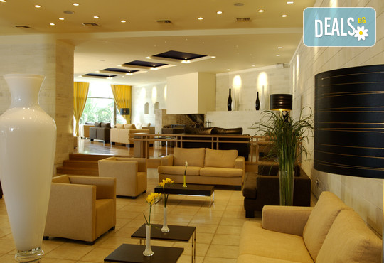 Alexander Beach Hotel & Spa 4* - снимка - 23