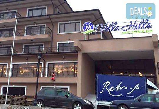 Парк Хотел и Спа Вела Хилс 4* - снимка - 2