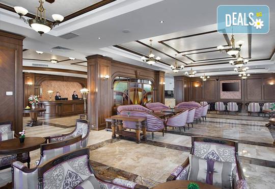 Парк Хотел и Спа Вела Хилс 4* - снимка - 9