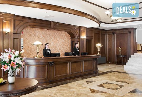 Парк Хотел и Спа Вела Хилс 4* - снимка - 12