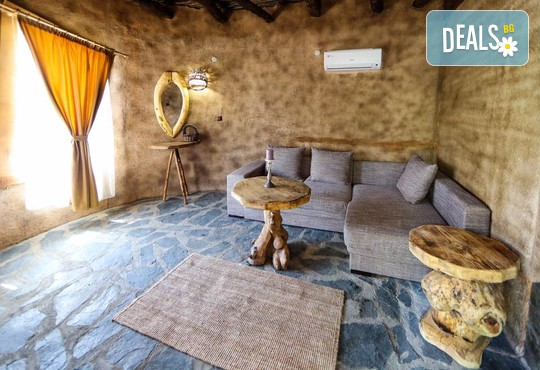 Еко къщи към Валентина Касъл Хотел - снимка - 18