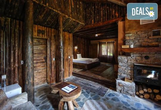 Еко къщи към Валентина Касъл Хотел - снимка - 10