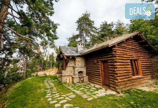 Еко къщи към Валентина Касъл Хотел - снимка - 12
