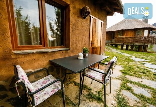 Еко къщи към Валентина Касъл Хотел - снимка - 29