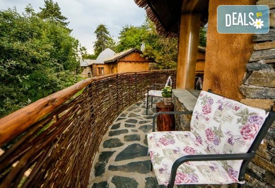 Еко къщи към Валентина Касъл Хотел - снимка - 28