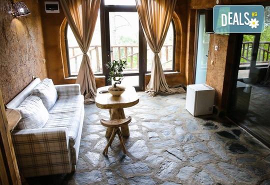 Еко къщи към Валентина Касъл Хотел - снимка - 26