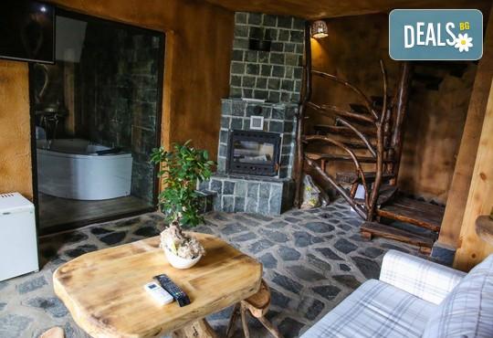 Еко къщи към Валентина Касъл Хотел - снимка - 24