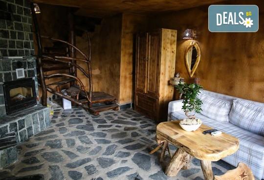 Еко къщи към Валентина Касъл Хотел - снимка - 25