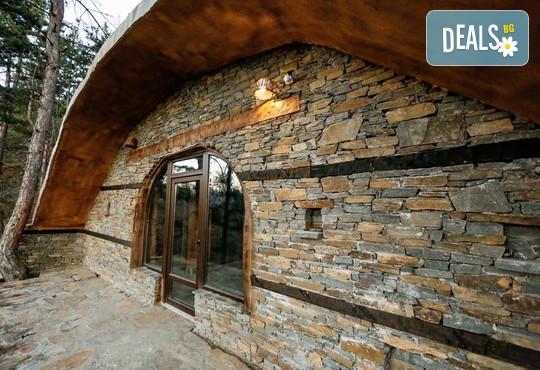 Еко къщи към Валентина Касъл Хотел - снимка - 8