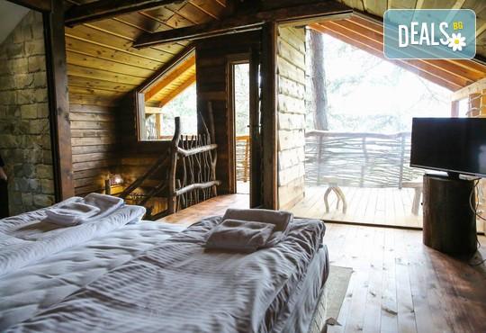Еко къщи към Валентина Касъл Хотел - снимка - 21